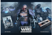 Hybrid Wars - Deluxe Edition Upgrade Pack DLC Steam CD Key