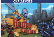 Hyper Knights - Challenges DLC Steam CD Key