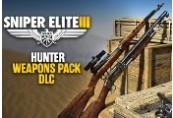 Sniper Elite 3 - Hunter Weapons Pack DLC Steam CD Key