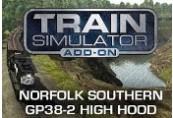 Train Simulator 2017 - Norfolk Southern GP38-2 High Hood Loco DLC Steam CD Key