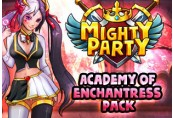 Mighty Party - Academy of Enchantress Pack DLC Steam CD Key