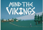 Mind the Vikings Steam CD Key