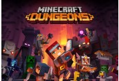 Minecraft Dungeons EU XBOX One CD Key