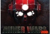 Miner Wars 2081 Steam CD Key