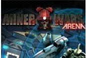 Miner Wars Arena Steam CD Key