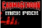 Carmageddon Max Pack RoW Steam CD Key