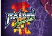 Raiden IV: OverKill Steam CD Key