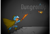 DungeonUp Steam CD Key