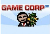 Game Corp DX Steam CD Key