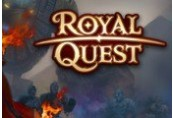 Royal Quest - Royal Guard Pack Steam CD Key