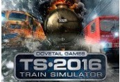 Train Simulator 2016 Steam CD Key