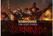 Warhammer: End Times - Vermintide Collector's Edition RU VPN Activated Steam CD Key