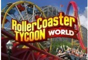RollerCoaster Tycoon World Steam CD Key