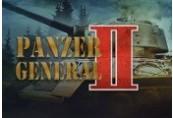 Panzer General 2 GOG CD KEY