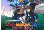 RPG Maker: DS+ Resource Pack Clé Steam