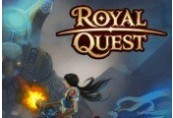 Royal Quest - Champion of Aura Pack Steam CD Key
