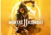 Mortal Kombat 11 Steam CD Key