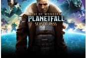 Age of Wonders: Planetfall - Season Pass RU VPN Required Steam CD Key
