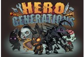 Hero Generations Steam CD Key