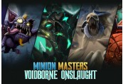 Minion Masters - Voidborne Onslaught DLC Steam CD Key
