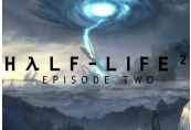 Half-Life 2 Episode Two Steam Gift