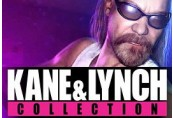 Kane and Lynch Collection Steam CD Key