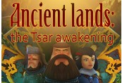 Ancient lands: the Tsar awakening Steam CD Key