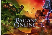Pagan Online Closed Beta EU Digital Download CD Key