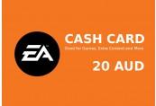EA Origin A$ 20 Game Cash Card AUD