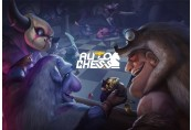 Auto Chess Closed Beta Epic Games CD Key
