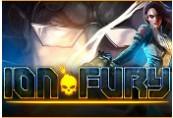 Ion Fury Steam CD Key