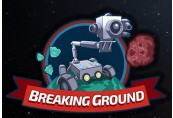 Kerbal Space Program - Breaking Ground Expansion DLC Steam CD Key