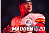 Madden NFL 20 XBOX One CD Key