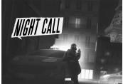 Night Call Steam CD Key