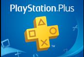 PlayStation Network Card Plus 90 Days SWE