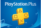 PlayStation Network Card Plus 30 Days Trial US Card