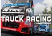 FIA European Truck Racing Championship Steam CD Key