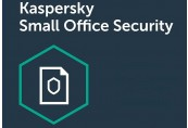 Kaspersky Small Office Security (25 PCs / 2 Server / 25 Mobile Geräte / 1 Jahr)