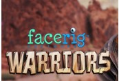 FaceRig - Warriors DLC Steam CD Key