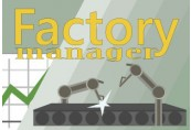 Factory Manager Steam CD Key