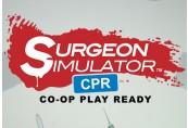 Surgeon Simulator CPR EU Nintendo Switch CD Key