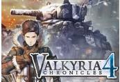 Valkyria Chronicles 4 EU Steam CD Key