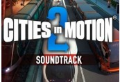 Cities in Motion 2 - Soundtrack DLC Steam CD Key