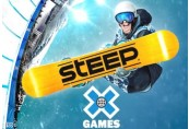 Steep X-Games Gold Edition Steam Altergift