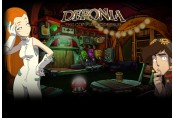 Deponia: The Complete Journey Steam Gift