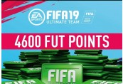 FIFA 19 - 4600 FUT Points Clé Origin