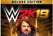WWE 2K19 Deluxe Edition Steam CD Key