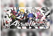 Assault Spy / アサルトスパイ Steam CD Key