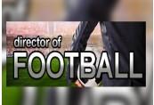 Director of Football Steam CD Key