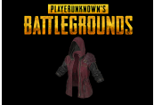 PUBG - PGI Doomsday Hoodie Digital CD Key